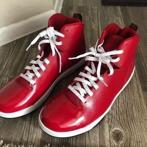 NWOT Jordan flight shoe 👟